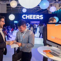 Digital Marketing Trade Show